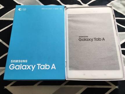 "Samsung Galaxy Tab A (203.1 mm (8.0""), 16GB, 4G) Beaconsfield Cardinia Area Preview"