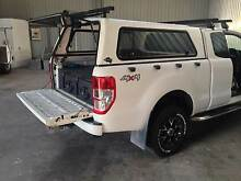 Ford Ranger Medowie Port Stephens Area Preview