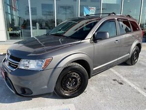 2012 Dodge Journey R/T AWD Hitch/AWD/Winter Tires Included