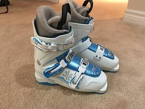 Nordica ski boots for girl 23.5 Oakville / Halton Region Toronto (GTA) image 7