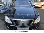 Mercedes-Benz S-Klasse S 500 SCHIEBEDACH+SOFT CLOSE+R.KAMERA