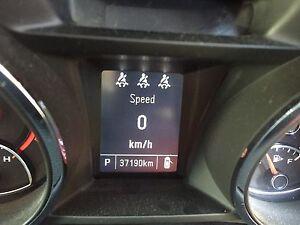 2014 Holden Commodore Sedan Diamond Creek Nillumbik Area Preview
