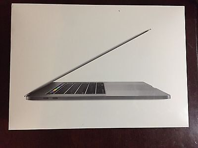 "New Macbook Pro 15"" Set out Gray 2.8 GHz i7/16GB/512GB  Touch Bar 2017"
