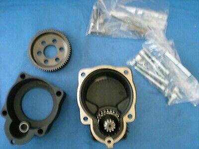 Annovi Reverberi Pressure Washer Pump Spare Parts Kit 1636
