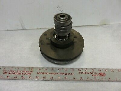 Powermatic Drill Press 1150 Spindle Pulley Variable Speed 1150  1150