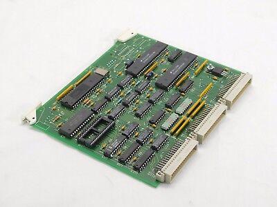 Tokheim Premier C 421186-4 Blend Control Board Remanufactured