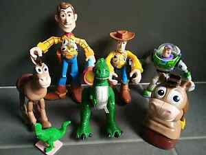 Toy Story Disney Figures South Morang Whittlesea Area Preview