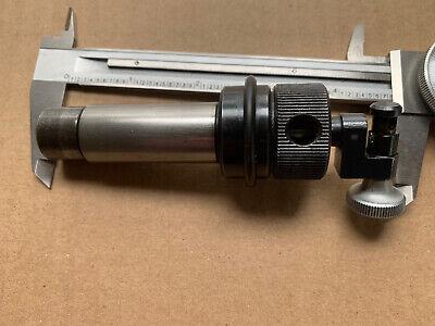 """Gage Pin HSS Class ZZ Vermont Gage NoGo .5290/"""" Minus .0002/"""""""