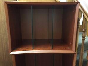 Quadraspire LP Qube Storage Cabinets x 5 Pagewood Botany Bay Area Preview