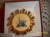 Danbury Mint Hummel Ornament