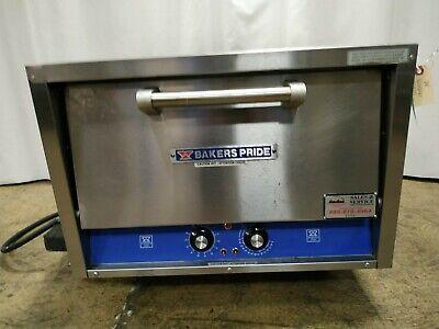 Bakers Pride P22 208volts 3600w Pizzapretzel Oven