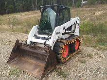 Bobcat s160 Tabulam Tenterfield Area Preview