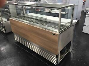 Koldtech Display cabinet - 1885mm - Salad Bar Southport Gold Coast City Preview