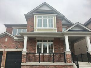Brand new house (over 3000 sqft) for lease in innisfil