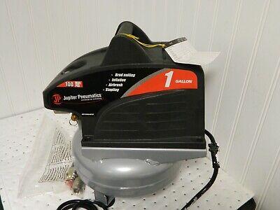 Jupiter Pneumatics Pancake Air Compressor 13hp 1 Gallon 50113001htjp