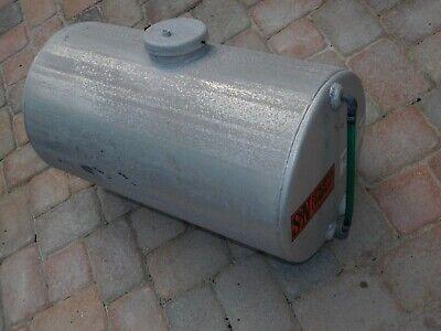 32 X 18 Aluminum Agriculture Tank Sprayer Sn Sprayer Orlando