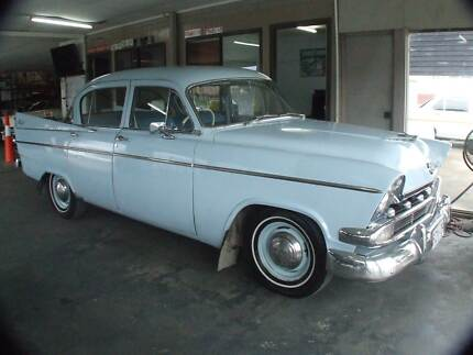 1960 Chrysler Royal Sedan (reduced) Edwardstown Marion Area Preview
