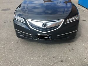 2017 Acura TLX TECH- 2.4L - Lease Takeover