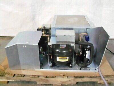 Copeland Rrt64c1e-cav-201 Refrigeration Condensing Top Unit 208-240v 1 Phase