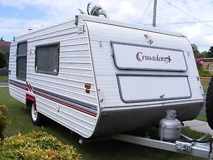 1999 Monarch Crusader pop top Zillmere Brisbane North East Preview