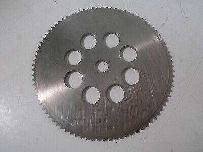 New Pic Em13-85 Stainless Steel Sprocket