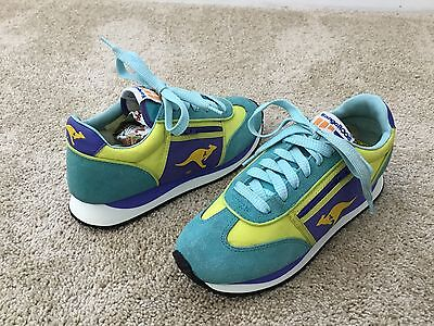 KangaRoos Athletic Shoes Women's Size 7M Multi-Color