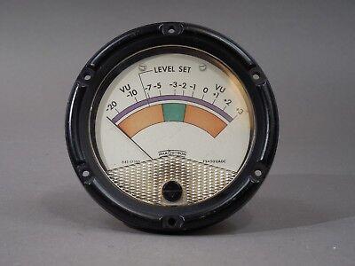 Phaostron Vu Meter 641-17190