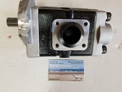 New Kubota M7040 Hydraulic Pump 3a272-82200 32781-36402 32781-36400