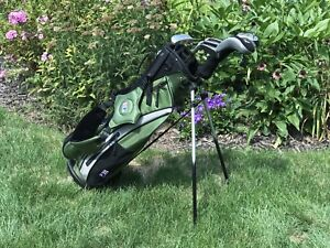 "US Kids Golf - 57"" - 5 piece set + bonus fairway wood"