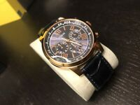 Watches make a memorable Xmas gift! Making space in my watch box