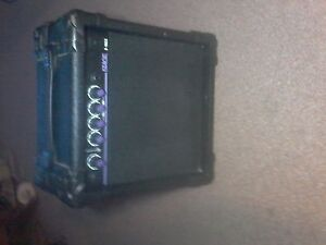 Stage S-10GX 40 watt amp hardly ever used asking $ 50.00