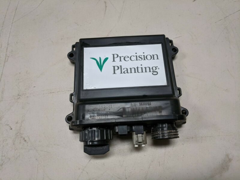Precision Planting PN# 725160 Gen3 Smart Connector 20/20