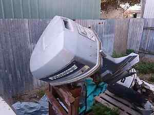 2x 140hp outboards Port Lincoln Port Lincoln Area Preview