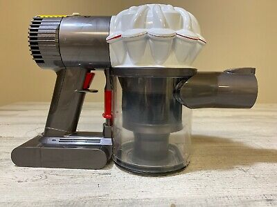 Dyson V6 Basic Body Motor Battery Cyclone Bin and Filter Used Works Perfect Nice