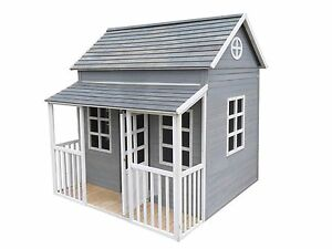 Miners Cottage Playhouse Cubby House Melbourne CBD Melbourne City Preview