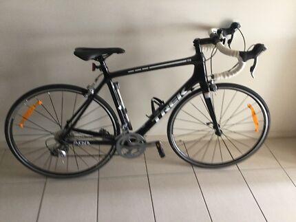 trek 7200 hybrid bike women s bicycles gumtree australia mudgee rh gumtree com au