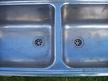 CLARK Twin tub sinks Bargo Wollondilly Area Preview
