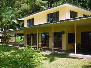 OPEN HOME: 1st Oct 10-1 2&3-5TROPICAL PARADISE ON 5 PRIVATE ACRES Wonga Cairns Surrounds Preview