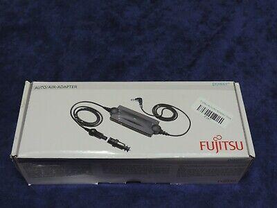 NEW GENUINE FUJITSU FPC95-1186-01 AUTO / AIR POWER ADAPTER FPCAA07 90W 19V 4.74A 90w Auto Air Adapter
