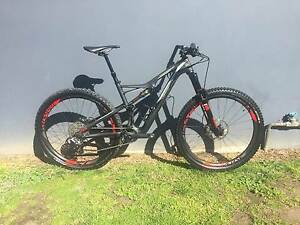 2016 specialized s-works stumpjumper 650B medium Carrum Downs Frankston Area Preview