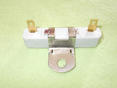 8ne10306 Ford Electrical Ignition Resistor 0.6 Ohms 9n 2n 8n 12 Volt Conversion