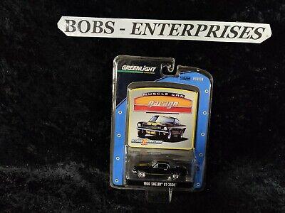 GREEN LIGHT MUSCLE CAR  Garage   1966 Shelby GT-350H SERIES 11 -