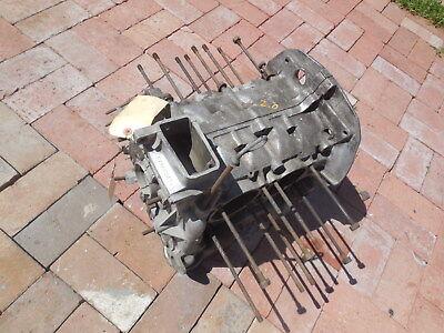 Porsche 914 2.0L Engine Case # GC006342 1976 FL#2