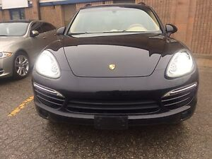 2014 PORSCHE CAYENNE V6, BALANCE OF WARRANTY, CLEAN CAR PROOF
