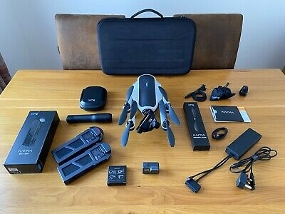 GoPro Karma for HERO6 Camera Drone - Black/White