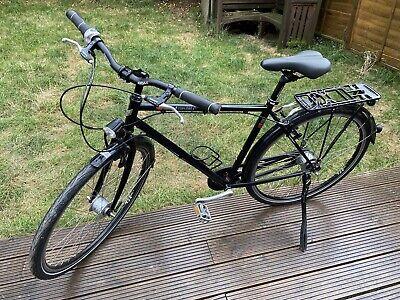 German Made City Bike T 100 Vsf Fahrrad Manufaktur