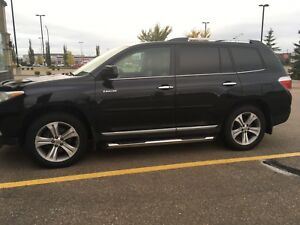 Toyota Highlander 2011year for sale $24600.00