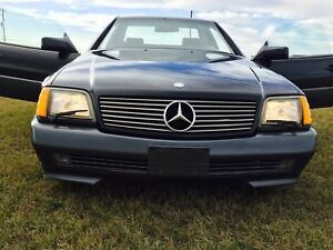 Mercedes Benz Buy Or Sell Classic Cars In Alberta