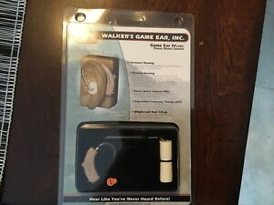 Walker's Game Ear (new in unopened package)