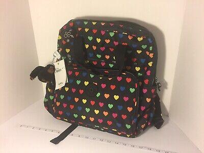 Kipling Wild Hearts Baby Bag BP3898